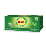 Lipton Green Tea 25