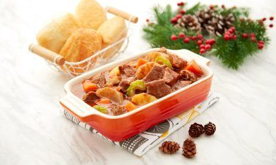 Knorr Easy Beef Stew