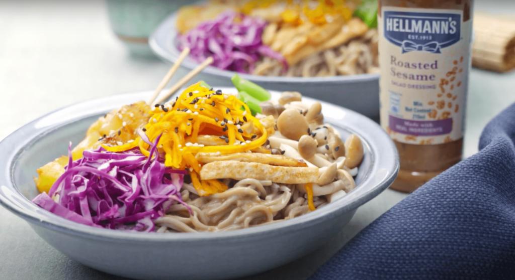 Rainbow-Salads-Best-Healthy-Recipe